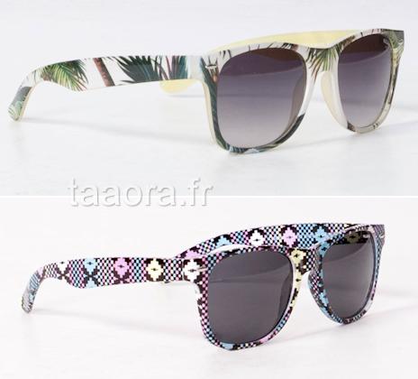 Préférence Lunettes de soleil Été 2013 – Taaora – Blog Mode, Tendances, Looks JQ54