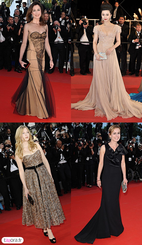 Festival Cannes 2010