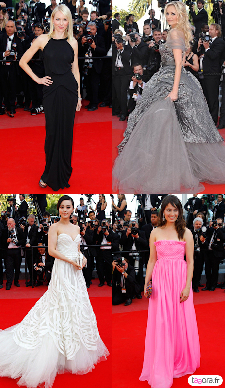 Looks Festival Cannes