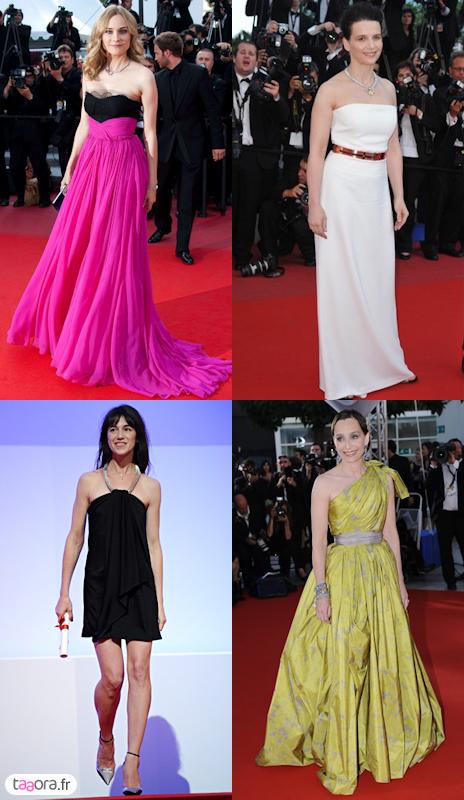 Cannes 2010 Cérémonie de Clôture