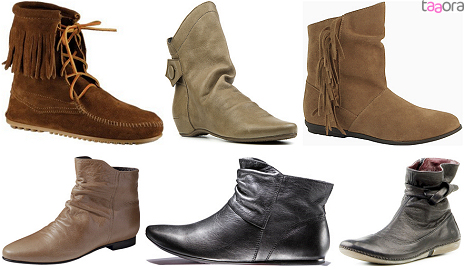 plus récent fe334 55f76 Des boots à nos pieds – Taaora – Blog Mode, Tendances, Looks