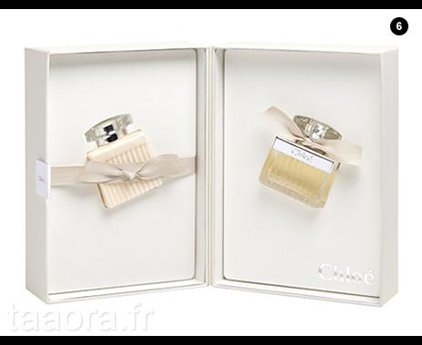 coffrets parfum no l 2011 taaora blog mode tendances looks. Black Bedroom Furniture Sets. Home Design Ideas