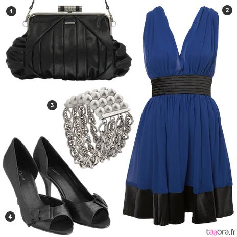 Idée de look en robe style Marilyn Monroe