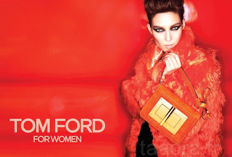 Tom Ford For Women