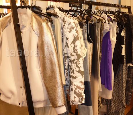 Mode Été 2013