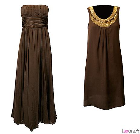 Robes 1.2.3 Été 2010