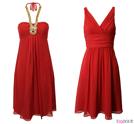 71bde708861a Robes de soirée 1.2.3 Été 2010 – Taaora – Blog Mode