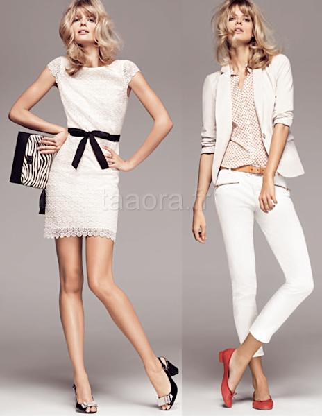 Mode Été 2012