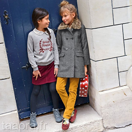 Catalogue La Redoute enfant 2013-2014