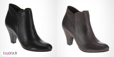 f458dcbe635 ... chaussures andre low boots C. Tout au long du 6ème siècle B.C. boutique  chaussure Bottines nbsp ...