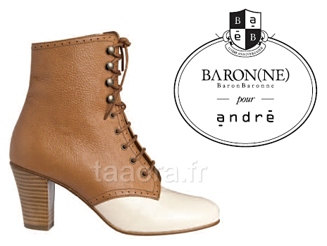 andr chaussures automne hiver 2011 2012 taaora blog mode tendances looks. Black Bedroom Furniture Sets. Home Design Ideas