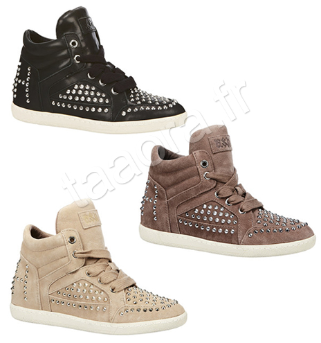 ash chaussures collection printemps t 2013 taaora blog mode tendances looks. Black Bedroom Furniture Sets. Home Design Ideas