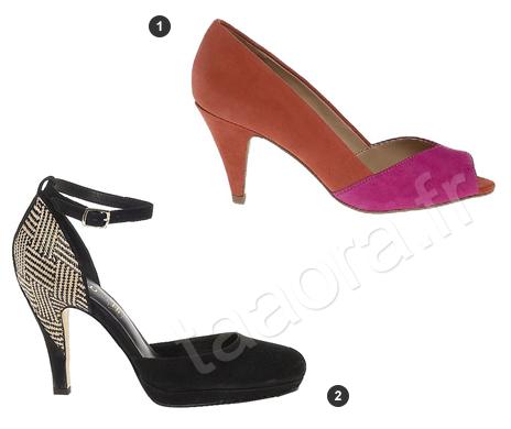 Printempsété Tendances Chaussures 2013 Mode – Taaora Eram Blog qwzSpS5