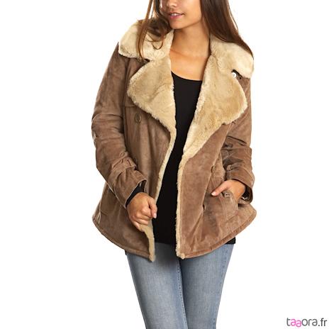 plus récent d53e6 483a7 Vestes et manteaux Etam – Taaora – Blog Mode, Tendances, Looks