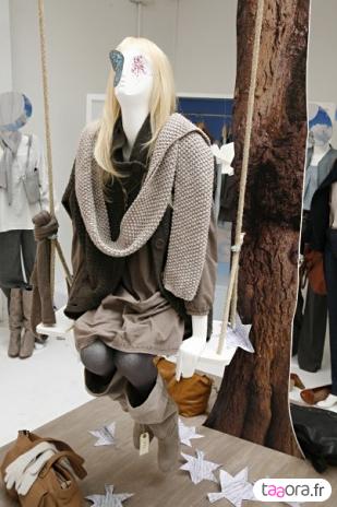 Un avant go t de la redoute pour cet hiver taaora blog mode tendances l - La redoute automne hiver ...