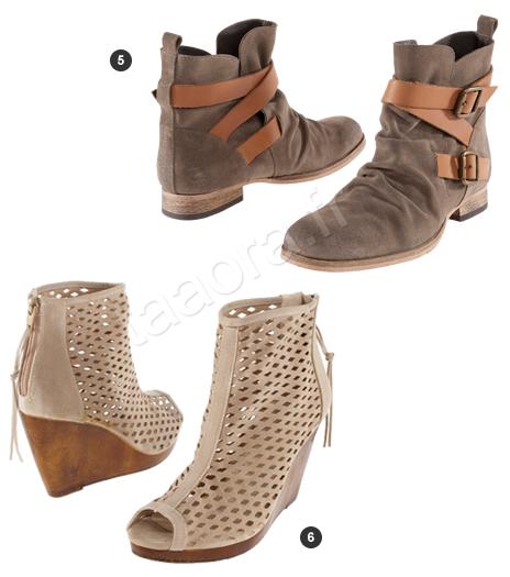 Chaussures de la nouvelle collection la redoute 2012 taaora blog mode te - Redoute fr nouvelle collection ...