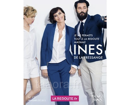 La redoute french style made easy share the knownledge - La redoute catalogues ...