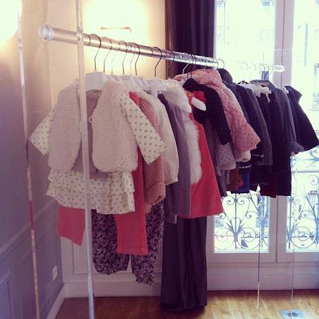 La redoute collection enfant automne hiver 2013 2014 taaora blog mode te - Collection la redoute ...