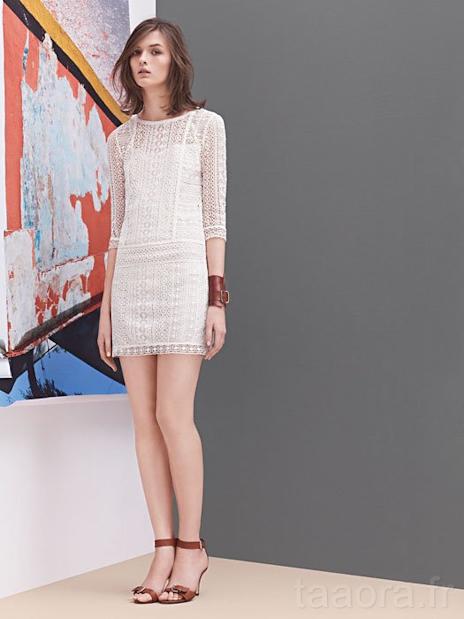 Taaora 2012 Blog Maje Looks Collection Printempsété – Mode Nn0vmw8yO