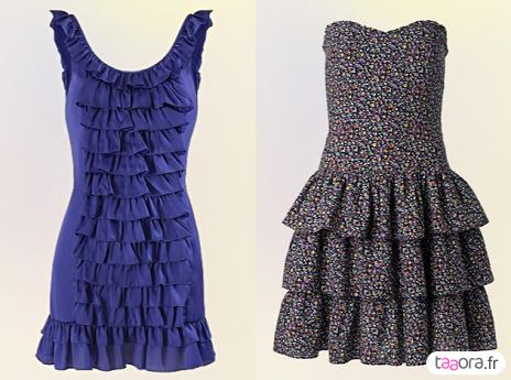 Styles de robes de photos 2