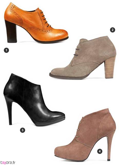 marques reconnues le moins cher détaillant en ligne Minelli chaussures Automne/Hiver 2010-2011 – Taaora – Blog ...