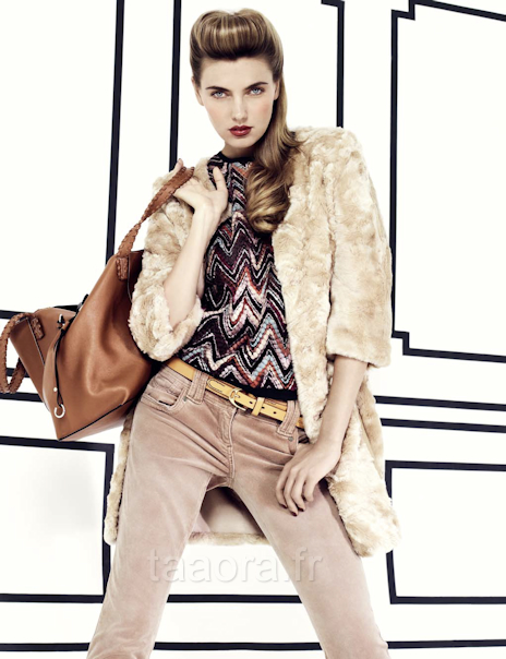 Look Hiver 2013