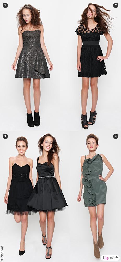 naf naf collection automne hiver 2010 2011 taaora blog mode tendances looks. Black Bedroom Furniture Sets. Home Design Ideas