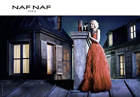 naf naf collection printemps t 2011 taaora blog mode tendances looks. Black Bedroom Furniture Sets. Home Design Ideas