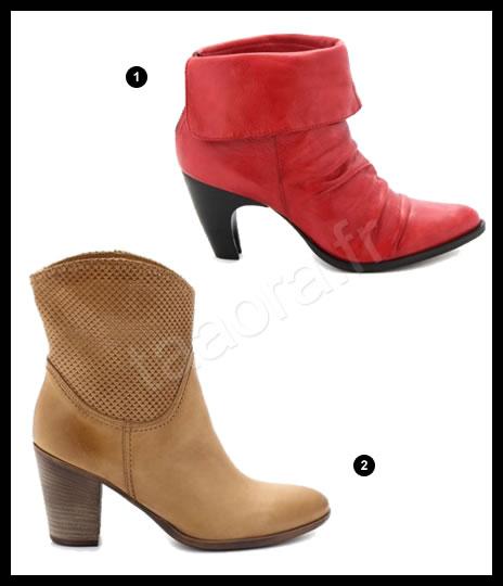 san marina chaussures printemps t 2012 taaora blog mode tendances looks. Black Bedroom Furniture Sets. Home Design Ideas