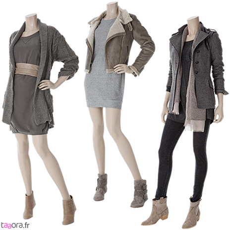 2009-2010 Collection Pull and Bear Automne/Hiver 2009-2010 Collection