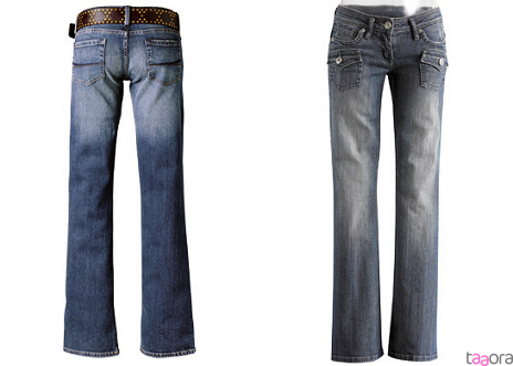 l 39 effet des v tements jean levis femme coupe droite pas cher slim. Black Bedroom Furniture Sets. Home Design Ideas