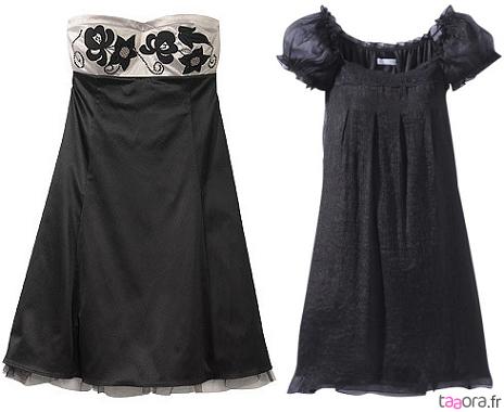 quelle robe porter pour les f tes taaora blog mode. Black Bedroom Furniture Sets. Home Design Ideas