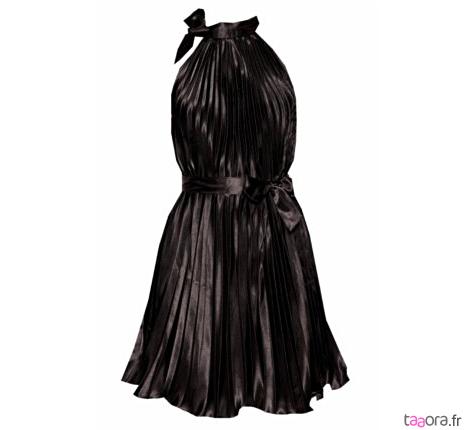Robe de soirée Automne/Hiver 2010-2011