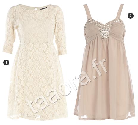40 Mode Cérémonie Blog Euros– Robes À Moins De Taaora 50 CBorxWQde