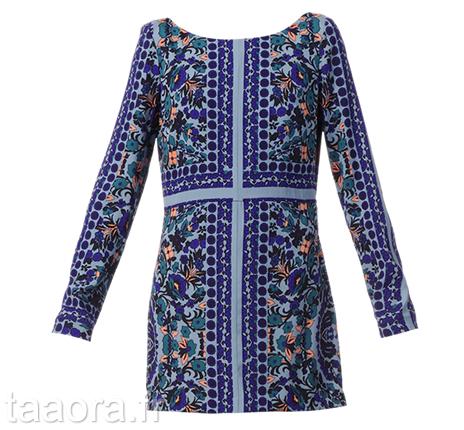 robes hiver 2014 manoush ba sh antik batik and co. Black Bedroom Furniture Sets. Home Design Ideas