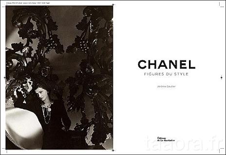Chanel : Figures du style – Taaora – Blog Mode, Tendances