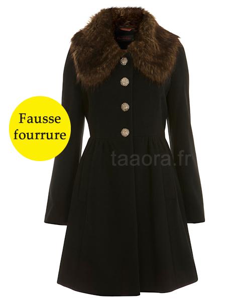 15 manteaux et vestes automne hiver 2011 2012 taaora. Black Bedroom Furniture Sets. Home Design Ideas