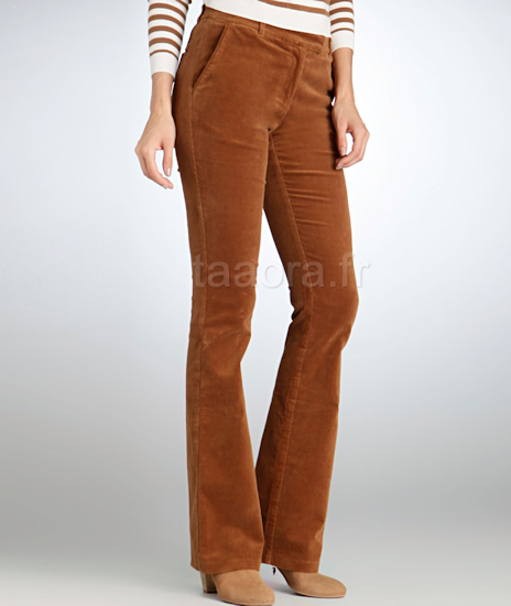 Connu Pantalons tendance Automne/Hiver 2011-2012 – Taaora – Blog Mode  LX87