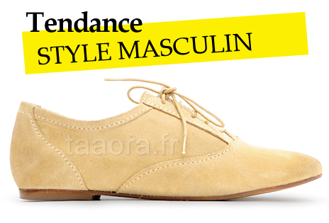 Chaussures Automne/Hiver 2011-2012