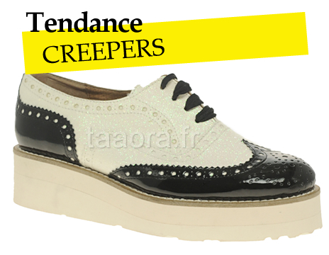 Creepers Hiver 2011-2012