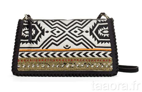 tendance safari chic printemps t 2013 taaora blog mode tendances looks. Black Bedroom Furniture Sets. Home Design Ideas