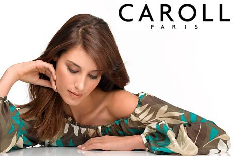 39533b63187c Collection Caroll Printemps Été 2009 – Taaora – Blog Mode, Tendances ...
