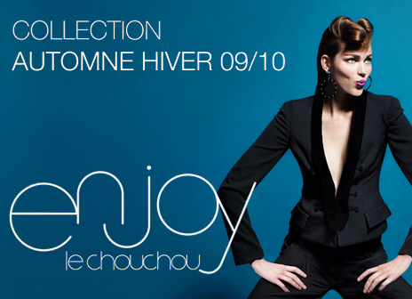collection 3 suisses automne/hiver 2009-2010 – taaora – blog mode
