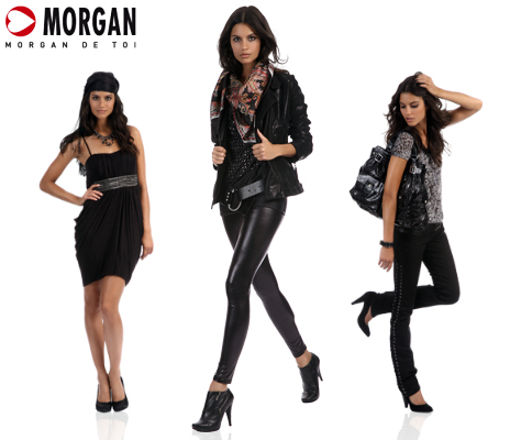 La collection Morgan