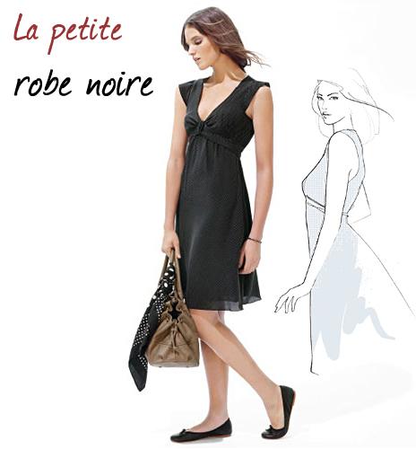 759b6ac037b99 Une petite robe noire pour chaque occasion – Taaora – Blog Mode ...