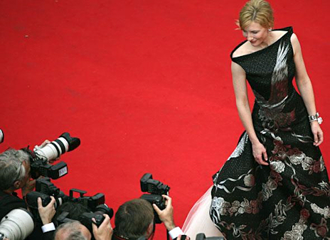 Festival de Cannes 2010 – Photos des looks