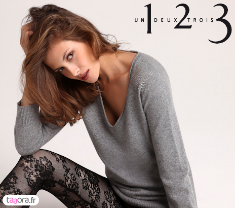 1.2.3 collection Automne/Hiver 2010-2011
