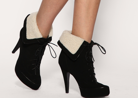 Chaussures Automne/Hiver 2010-2011
