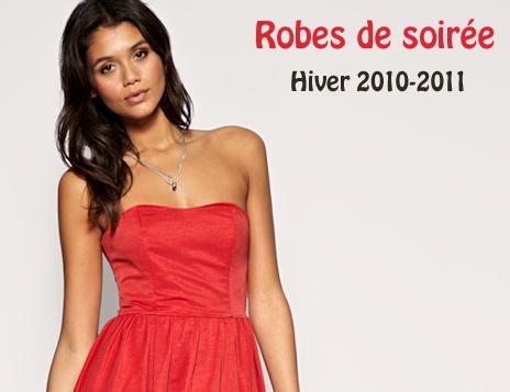 Robe de soiree rouge pour ronde