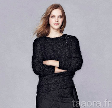 Collections mode automne hiver 2011 2012 taaora blog mode tendances looks - Collection la redoute ...